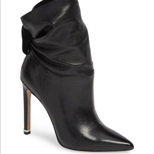 Riley 110 Slouch Bootie KENNETH COLE NEW YORK Sz 7